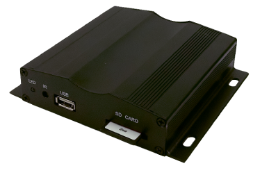 ASMP-HD Non-Networked Digital Signage Player