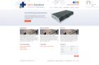 Aeris Solutions updates brand