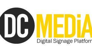 DC Media – Digital Signage Software (Network Edition)