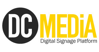 DC Media – Digital Signage Software (Network Edition)