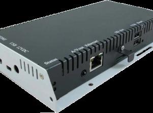 XMP-2400 – Wifi HD Media Player with VGA, RS232 & AV input
