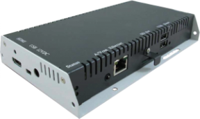 XMP-2200/2300 Networked HD Media Player