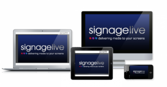 signagelive – virtual player